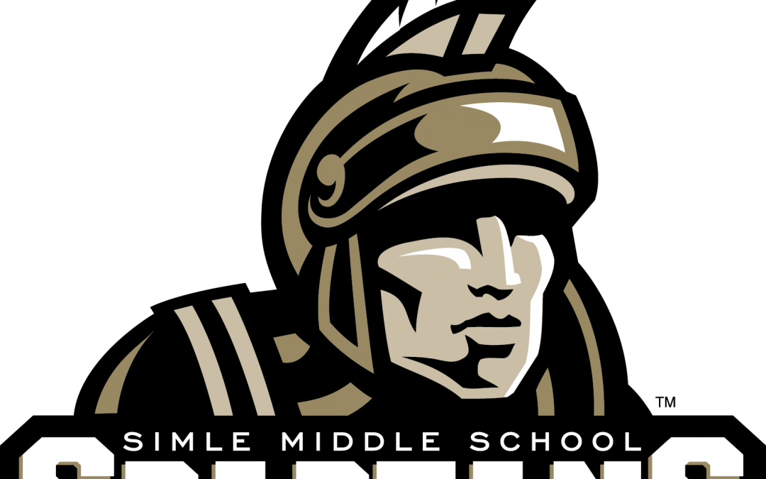 Simle Middle School, Students of the Quarter- Q1