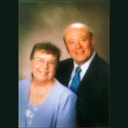 Paul & Marion Walz Memorial Scholarship