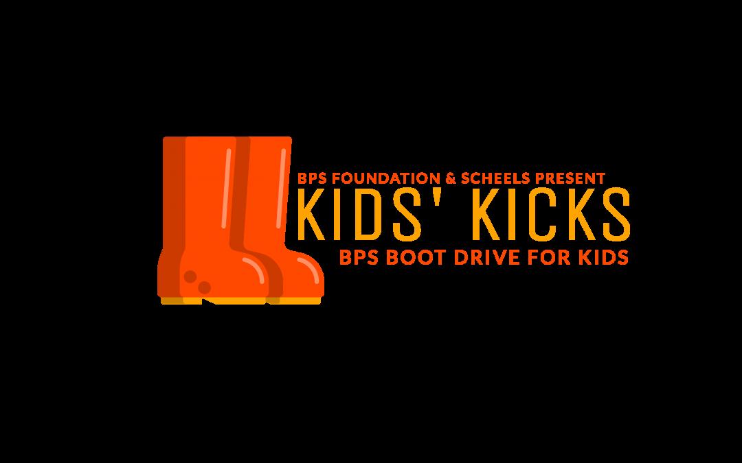 Kids' Kicks Event