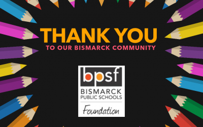 Community donates over $60,000 to BPSF to assist BPS students, families and teachers through pandemic