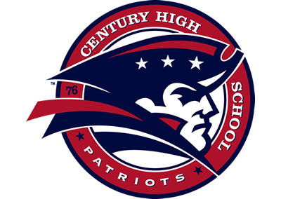 Century High School Students of the Quarter