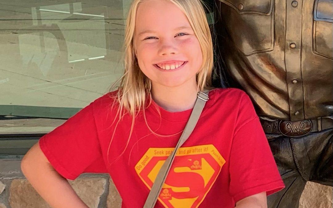 Katrina Naslund- Prairie Rose Elementary