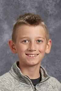 Jacob Engen- Lincoln Elementary