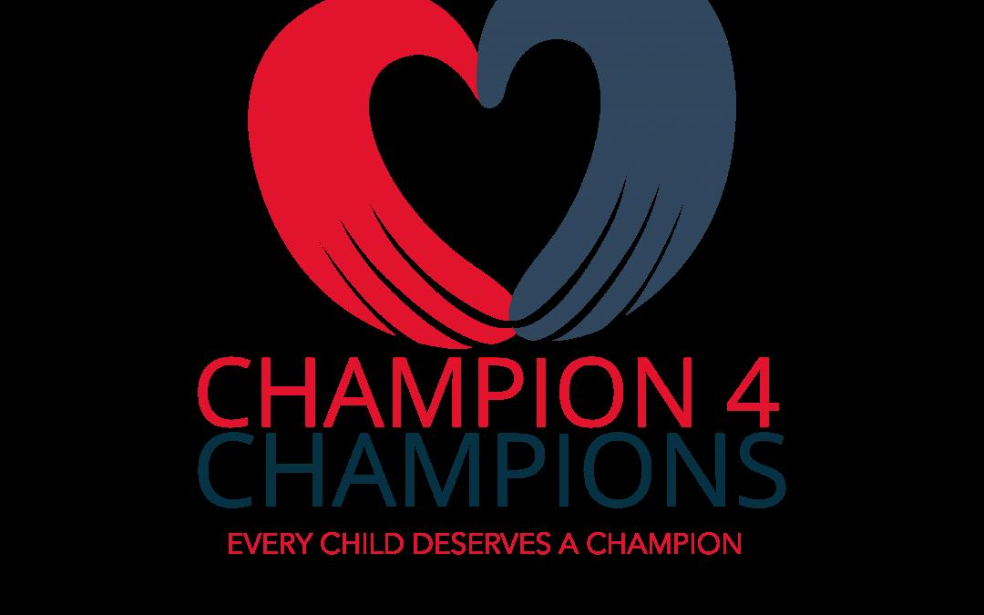 Champion 4 Champions