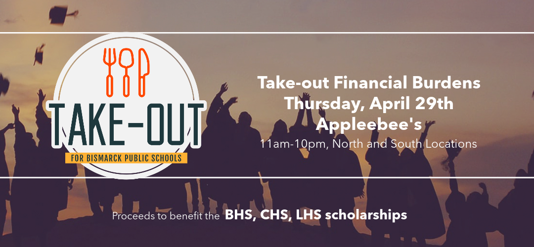 Take out financial barriers for BPS Seniors pursuing their college education on Thursday April 29th