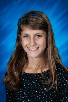 Jaela Schlichenmayer- Northridge Elementary